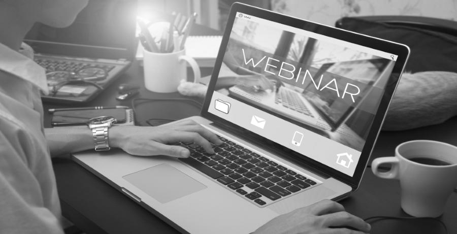 Ortsbestimmung Online-Seminare
