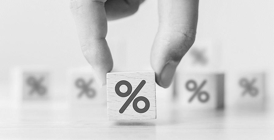 Negativzinsen bei Einkünften aus Kapitalvermögen